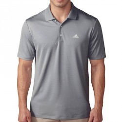 POLO GOLF HOMME GRIS