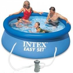 Kit piscine Easy set 2m44 X 76 cm