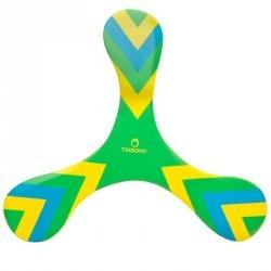 Boomerang soft vert droitier