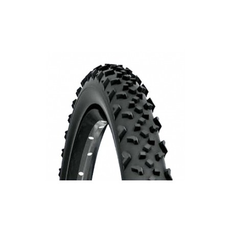Pneu MICHELIN COUNTRY CROSS 26x1.95 Tringle Rigide Tubetype