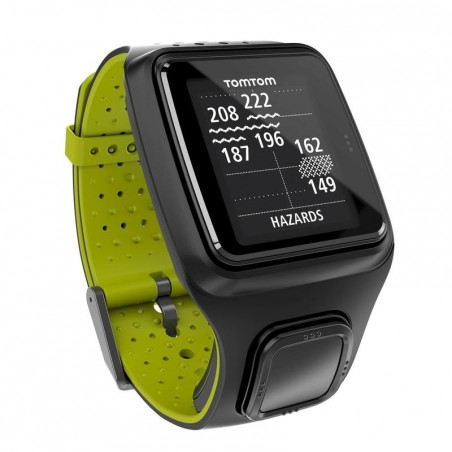 MONTRE GPS GOLFER 1 SPECIALE EDITION