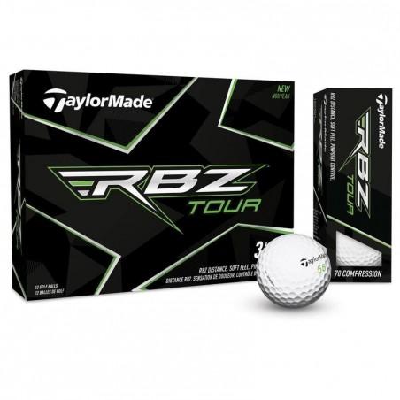 Balles de golf RBZ Tour X12 Blanc