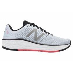 Chaussures de Running Femme New Balance Fresh Foam Vongo V3 Argent / Gris