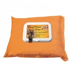 Lingettes équitation pour cuir EASY CLEAN