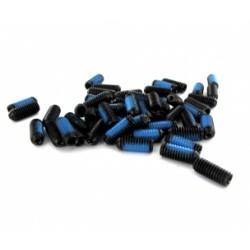 CRANKBROTHERS KIT 50 Pins Longs 10mm pour pédales 5050