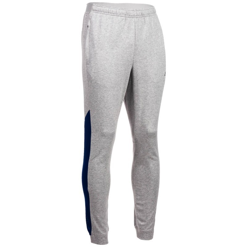 Avis   test - Pantalon Adidas 560 slim Gym Stretching homme gris ... 836de360a17