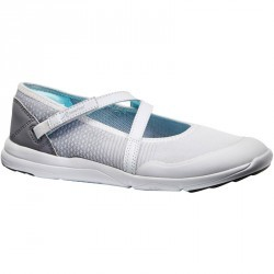 Ballerines marche sportive femme PW 160 Br'easy turquoise