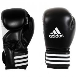 Gants de boxe KPOWER 100 confirmé noir