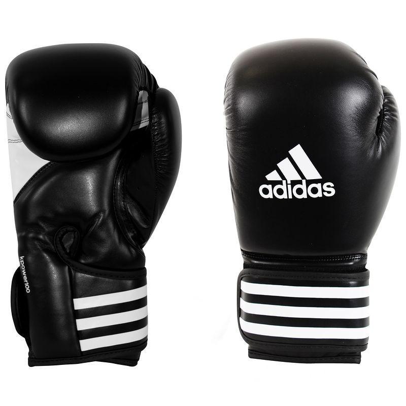 official photos e700b 95def Gants de boxe KPOWER 100 confirmé noir