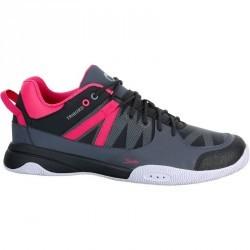 Chaussures de pont femme ARIN500 gris/rose