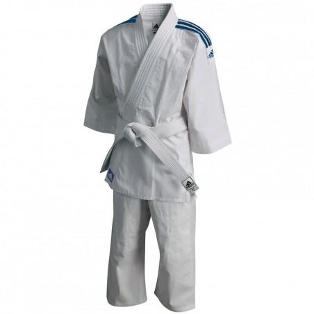Avis et tests de produits en Kimonos judo et aikido