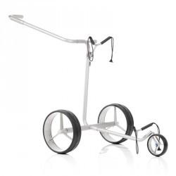 chariot électrique JUCAD SL CLASSIC 35 titane