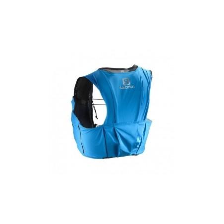Sac SALOMON S-Lab Sense Ultra 8 Set Bleu / Taille XL