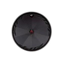 Roue Arrière Zipp Super 9 Carbon Disc Boyau | 9x130mm | Corps Shimano/Sram | Stickers Noir