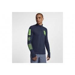 Nike Element Half Zip Berlin M vêtement running homme