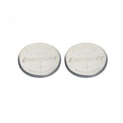 Piles bouton lithium X2 CR032 pour compteur vélo