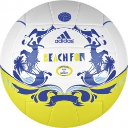 ADIDAS BEACH FUN BLC/VRT EXCLU