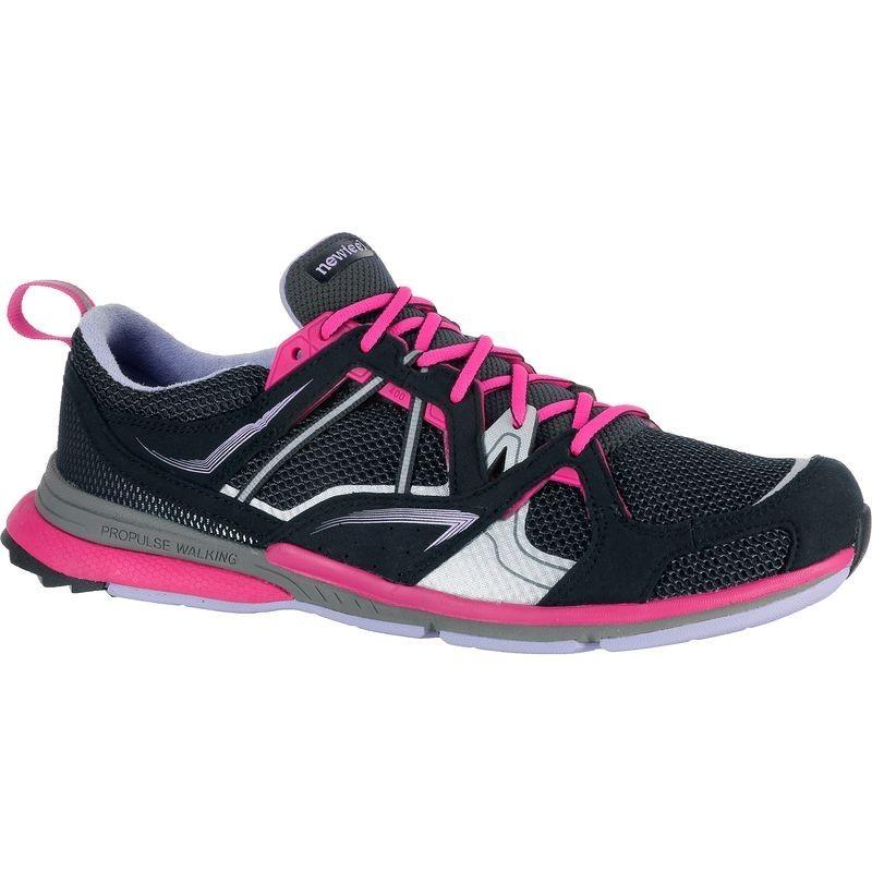 wide range huge sale new list Avis / test - Chaussures marche sportive femme Propulse Walk ...