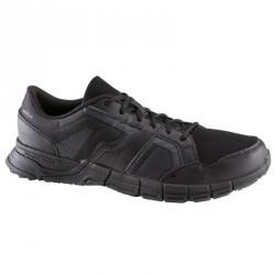 Chaussures marche sportive homme Propulse Walk 100 noir