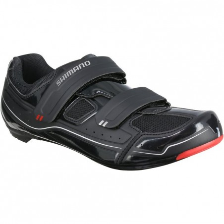 CHAUSSURES VELO ROUTE SHIMANO R065 NOIR