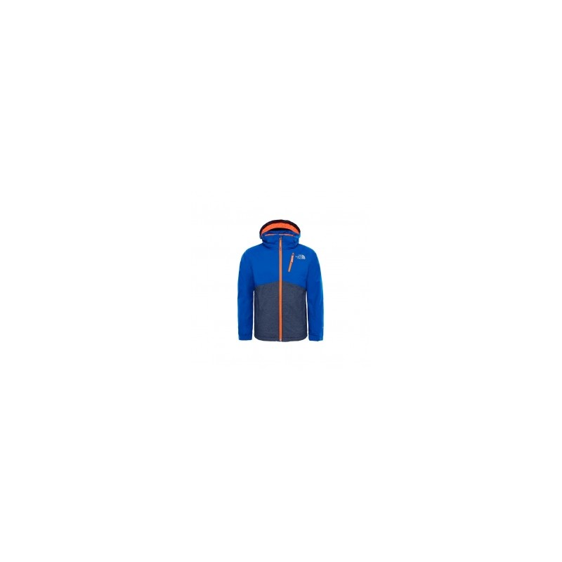 Face Blue Avis The Ski North Cobalt Veste test De Snowdrift qwrzYq4F