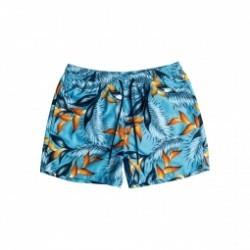 Short de bain Quiksilver Paradise Point Volley 15