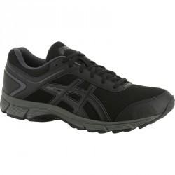 Chaussures marche sportive homme Gel Mission noir