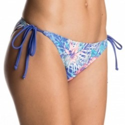 Bas de maillot de bain Roxy MIX BLOSSOM Tie Side Scooter