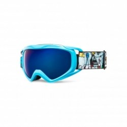 f8d3705dc3 Avis   test - Masque de ski Quiksilver Eagle 2.0 Mr Men - Quiksilver ...