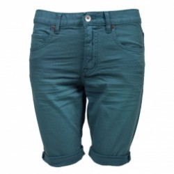 Bermuda Quiksilver Shadow Revolver Short Color Bleu