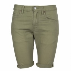 Bermuda Quiksilver Shadow Revolver Short Color Vert