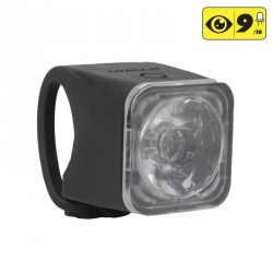 ECLAIRAGE VELO LED VIOO 500 ROAD AVANT