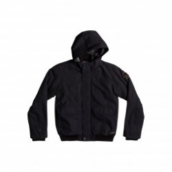 Blouson Quiksilver Brooks Island Dwr Youth