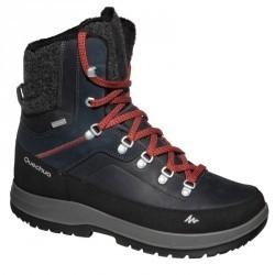 Chaussures de randonnée neige homme SH500 x-warm high bleue. QUECHUA Notez  ce produit e0ae1148b940