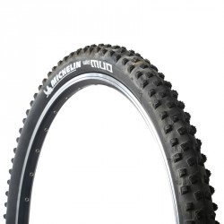 PNEU VTT WILDMUD ADVANCED 26x2.00 TUBELESS READY TRINGLES SOUPLES / ETRTO 52-559