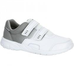 Chaussures marche sportive enfant Actiwalk 100 blanc