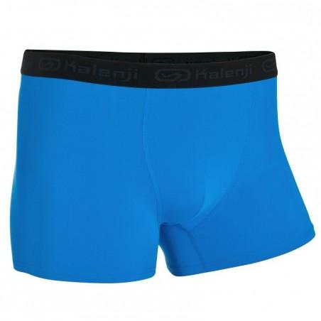 Boxer Running Homme Respirant bleu