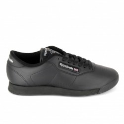 Basket mode, SneakerBasket -mode - Sneakers REEBOK Princess Noir
