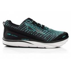 Chaussures de Running Femme Altra Torin Knit 3  Bleu