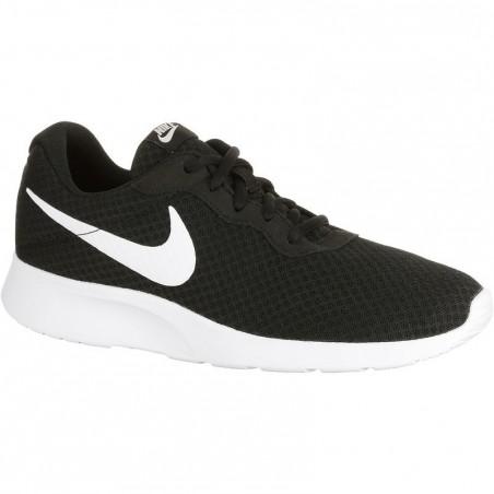 Chaussures marche sportive homme Tanjun noir / blanc