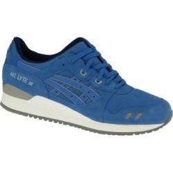 Asics Gel Lyte IIIH5U3L-4242 Bleu