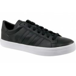 promo code 80294 c74d0 Adidas Courtvantage BZ0442 Noir