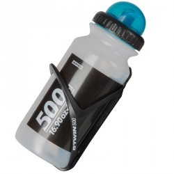 Kit porte-bidon + bidon 500ml