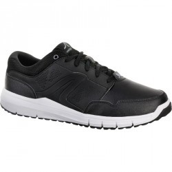 Chaussures marche sportive homme Protect 140 noir