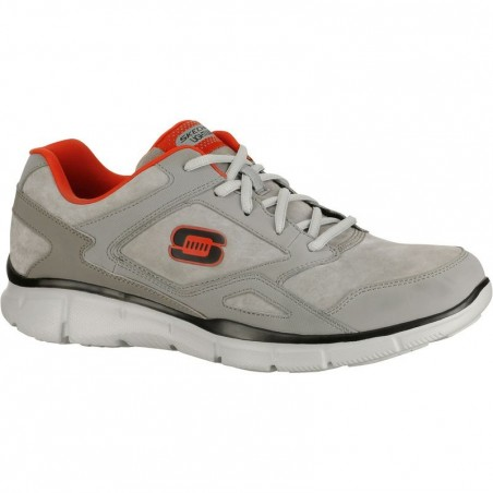 Chaussures marche sportive homme equalizer Timepiece Gris