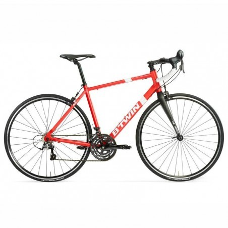 VELO ROUTE TRIBAN 500 ROUGE