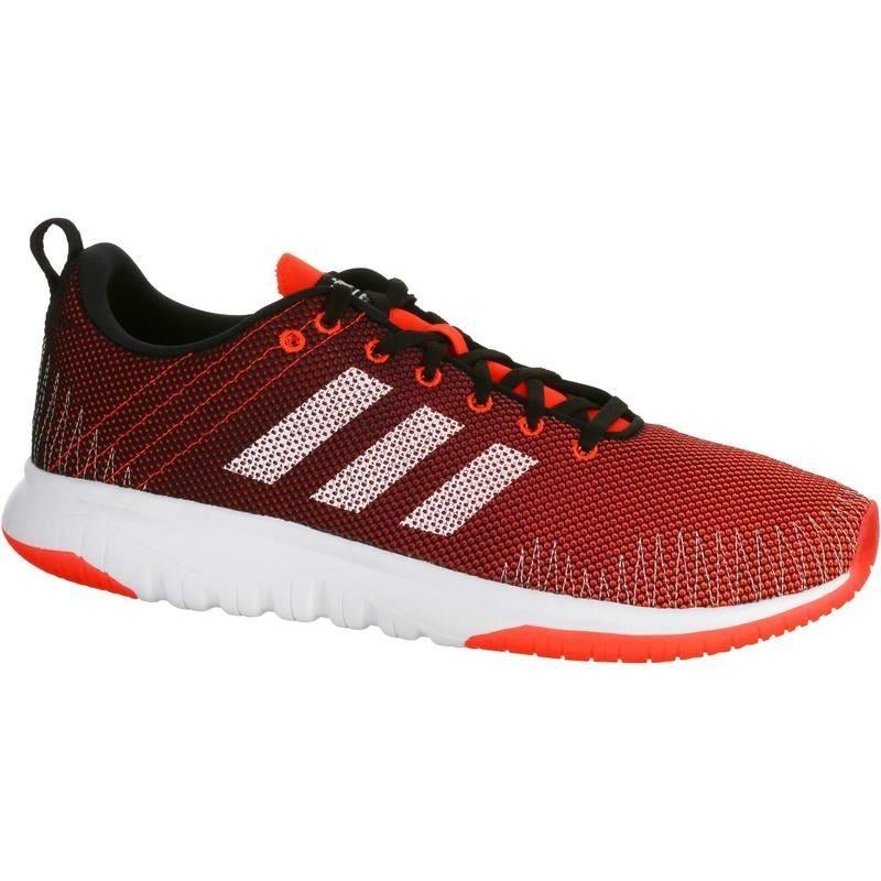 Chaussures marche sportive homme Superflex CF orange avis test