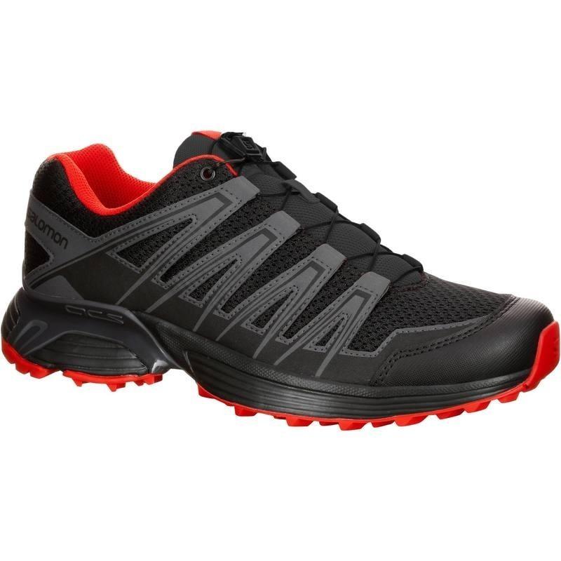 Avis   test - Chaussures de trail running SALOMON SHIGARRI homme ... ed2f5c1c21ec