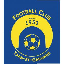 Montauban Football Club Tarn-et-Garonne (MFCTG)