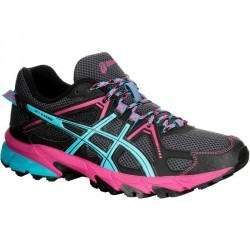 asics femme trail running